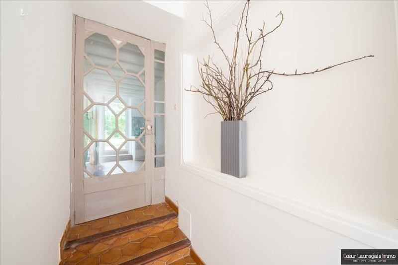 Sale house / villa Dremil lafage 429500€ - Picture 4