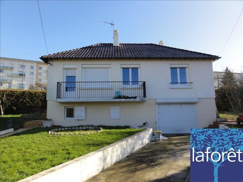 Vente maison / villa Louviers 159000€ - Photo 1