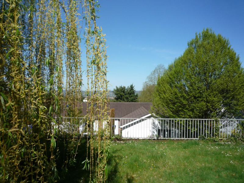 Sale house / villa Vernouillet 590000€ - Picture 3