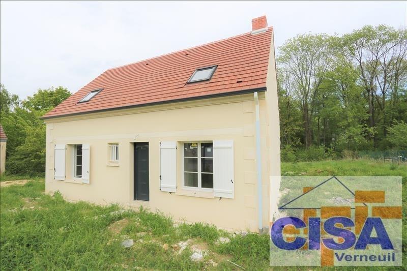 Sale house / villa Agnetz 229000€ - Picture 1