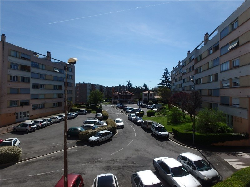 Produit d'investissement appartement Toulouse 77000€ - Photo 1