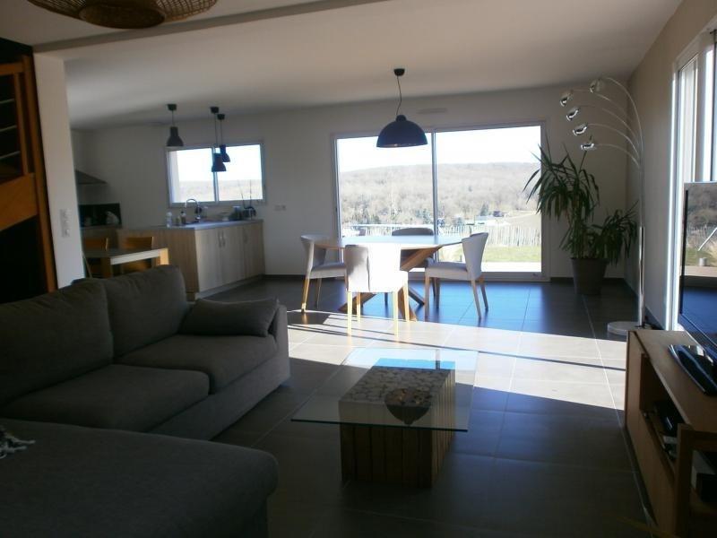 Sale house / villa Orgeval 525000€ - Picture 3