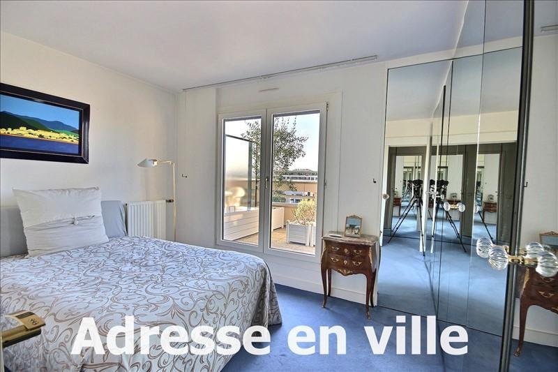 Venta de prestigio  apartamento Levallois perret 1145000€ - Fotografía 6