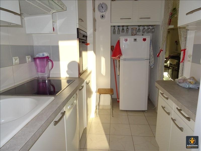Sale apartment Sainte maxime 262000€ - Picture 6