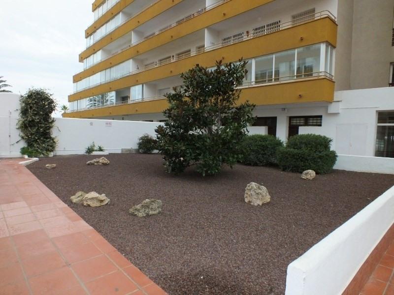 Location vacances appartement 3 pi ce s rosas santa for Location garage rosas espagne