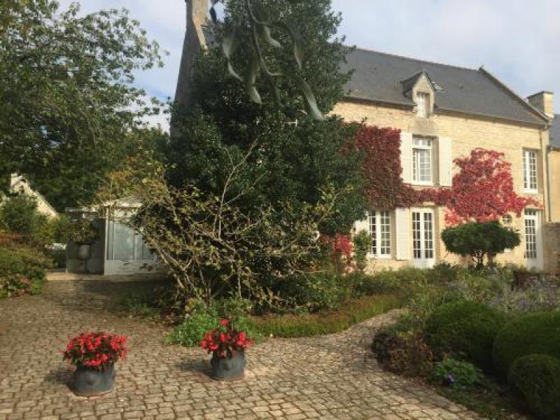 Vente de prestige maison / villa Vienne en bessin 785000€ - Photo 1