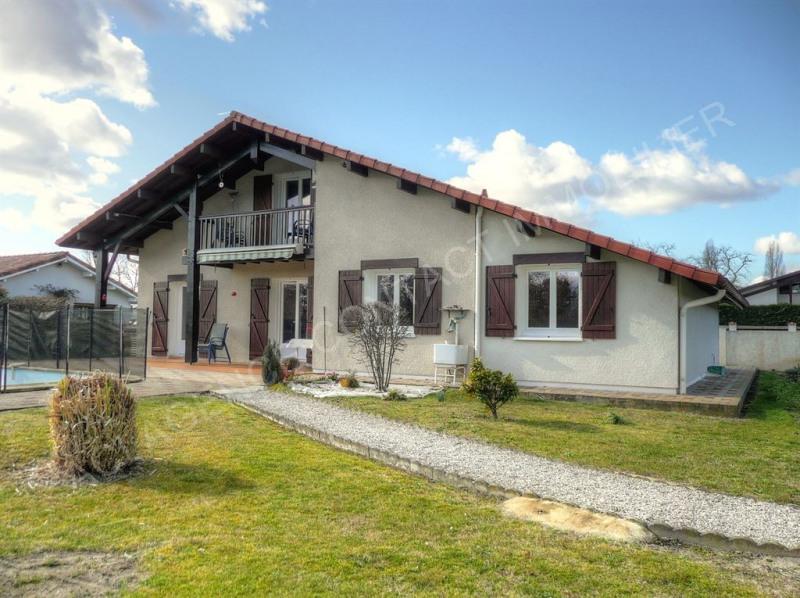 Sale house / villa Mont de marsan 199500€ - Picture 3