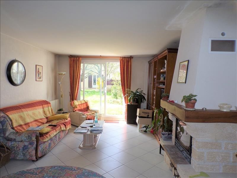 Vendita casa Montigny le bretonneux 579000€ - Fotografia 2