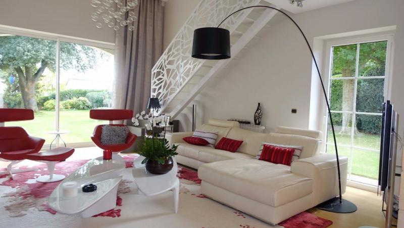 Deluxe sale house / villa Lagord 1470000€ - Picture 3