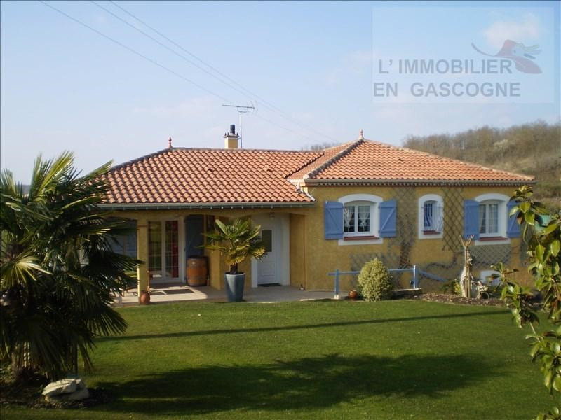 Vente maison / villa Preignan 265000€ - Photo 1