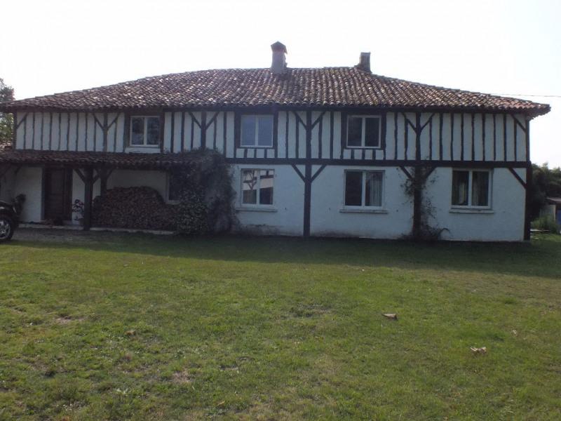 Vente maison / villa Pontonx sur l adour 382000€ - Photo 1