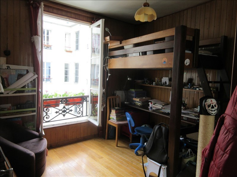 Vente appartement Paris 9ème 455 000€ - Photo 3