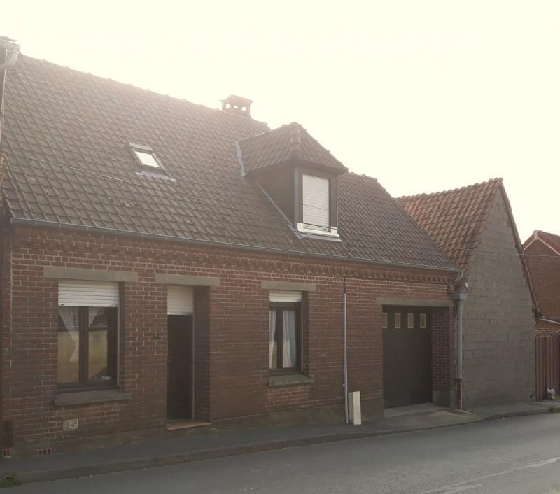 Sale house / villa Thérouanne 100500€ - Picture 1
