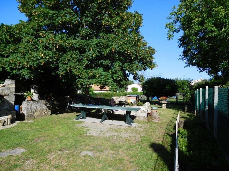 Vente maison / villa St andre de cubzac 189000€ - Photo 1