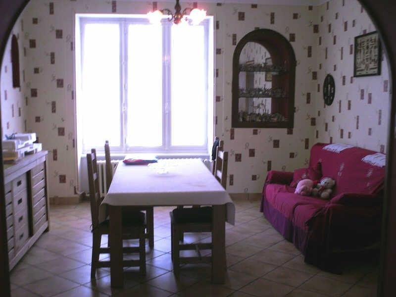 Vente maison / villa Plozevet 141 210€ - Photo 4