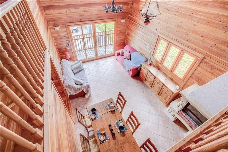 Deluxe sale house / villa Essert romand 655000€ - Picture 5
