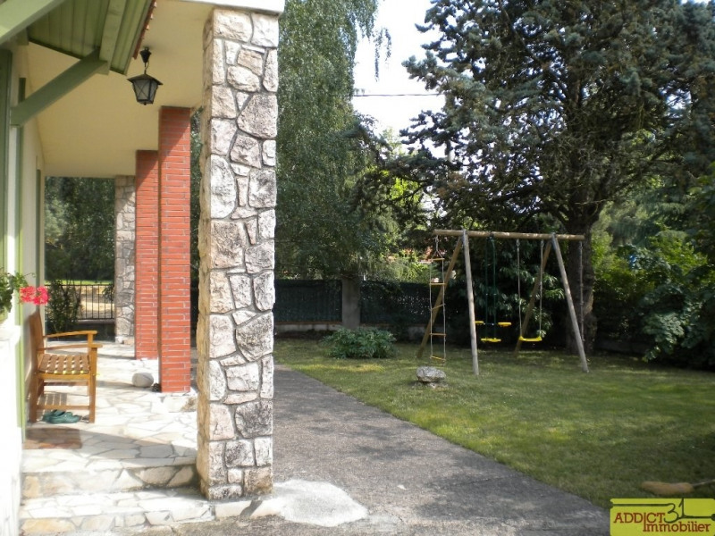 Vente maison / villa Secteur l'union 477 000€ - Photo 3