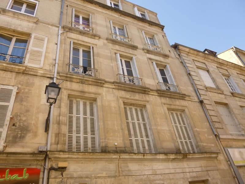 Rental apartment Poitiers 386€ CC - Picture 3