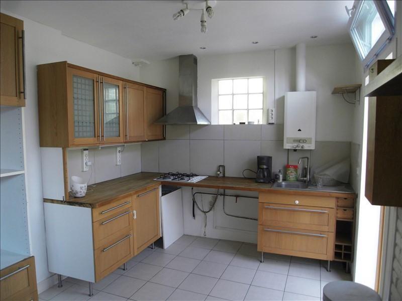 Vente Maison 3 Pièces Nanterre - Maison F3/T3/3 Pièces 49M² 225000€