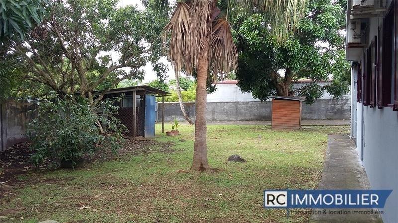 Vente maison / villa Bras panon 238500€ - Photo 6