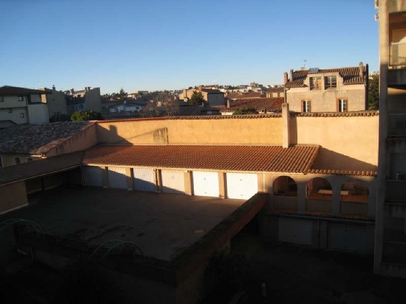 Location appartement Carcassonne 300€ CC - Photo 3
