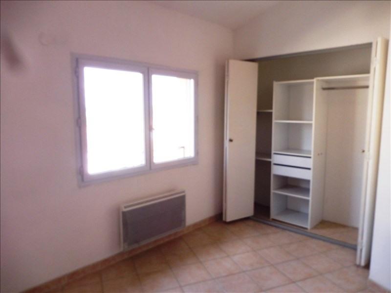 Revenda apartamento Orange 132500€ - Fotografia 4