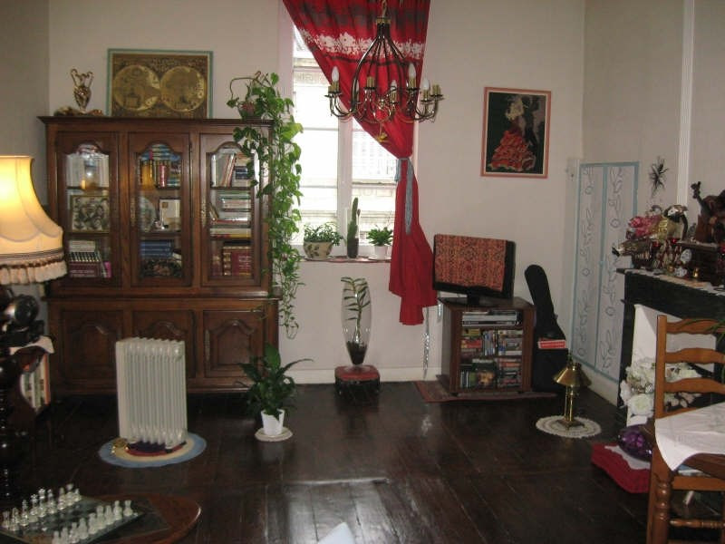 Sale apartment Perigueux 79 000€ - Picture 1