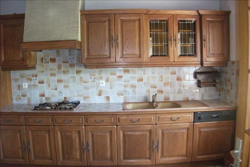 Vente maison / villa Plouhinec 123900€ - Photo 2
