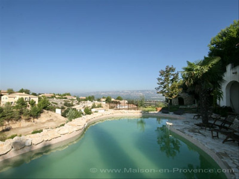 Deluxe sale house / villa Aix en provence 840000€ - Picture 6