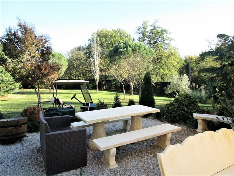 Sale house / villa Laboutarie 475 000€ - Picture 10