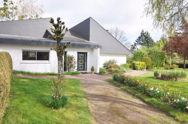 Vente maison / villa Loiron 224000€ - Photo 5