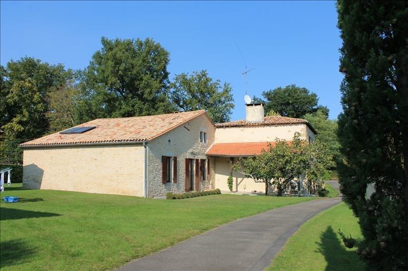 Vente maison / villa Langon 420000€ - Photo 1
