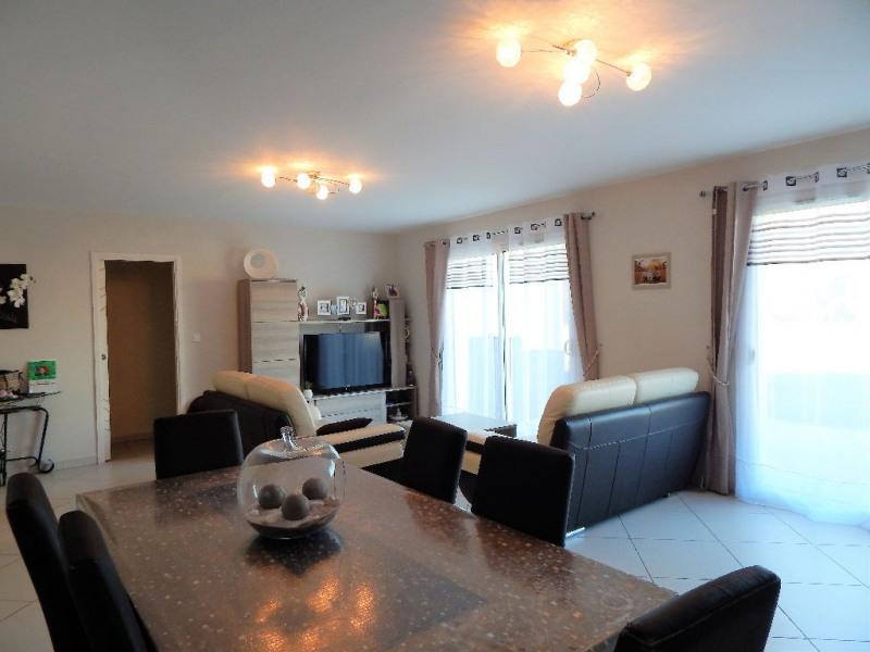 Sale house / villa Medis 344500€ - Picture 3