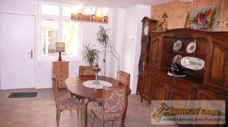 Vente maison / villa Courpiere 69 760€ - Photo 4