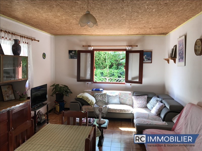 Sale house / villa St benoit 180 000€ - Picture 1