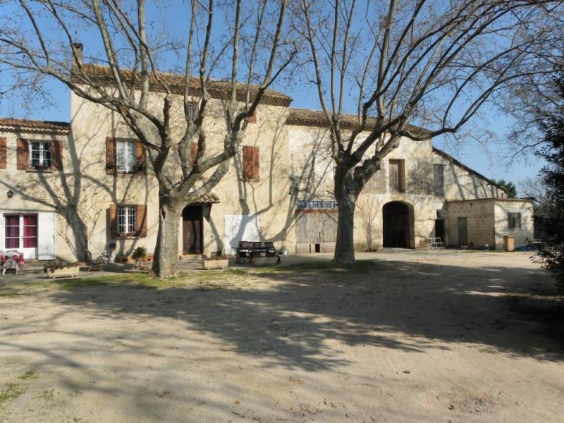 Deluxe sale house / villa Avignon 580000€ - Picture 2