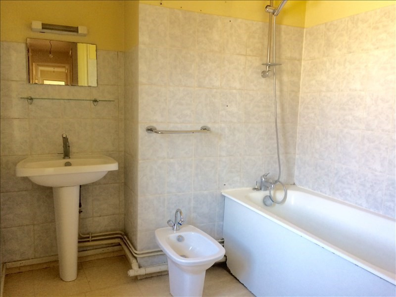 Vente appartement Saint marcellin 75000€ - Photo 7