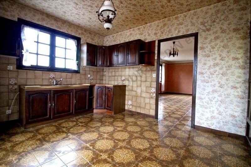Vente maison / villa Les abrets 228000€ - Photo 3