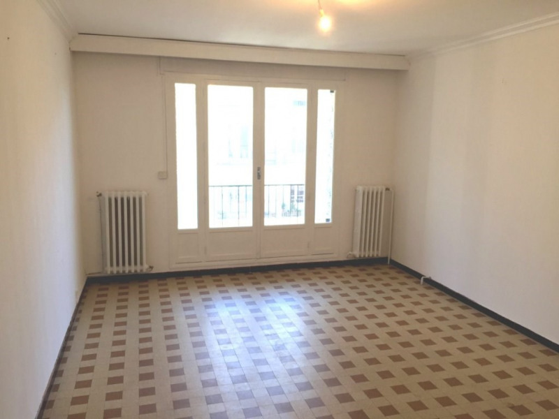 Sale apartment Marseille 5ème 132 000€ - Picture 1