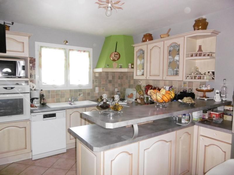 Sale house / villa Montpon menesterol 160900€ - Picture 4