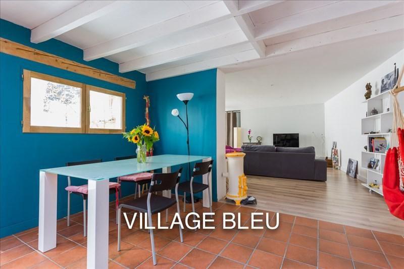 Sale loft/workshop/open plan Asnieres sur seine 865000€ - Picture 3