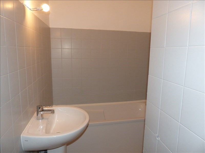 Sale apartment Beziers 87 000€ - Picture 5