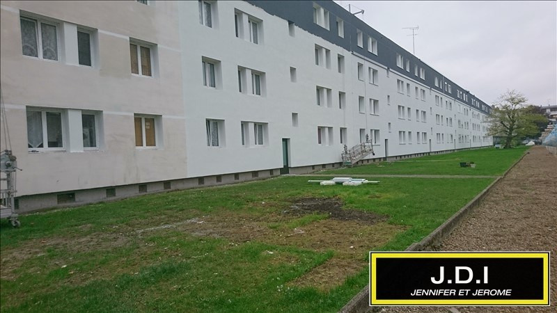 Vente appartement Soisy sous montmorency 159 000€ - Photo 8