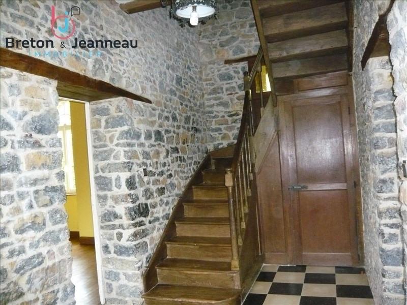 Vente maison / villa Soulge sur ouette 280800€ - Photo 4