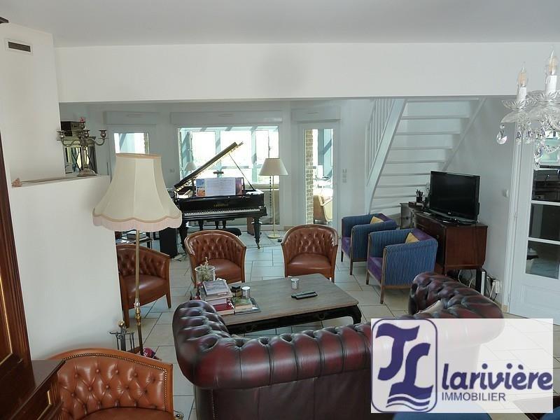 Vente maison / villa Wissant 441000€ - Photo 7