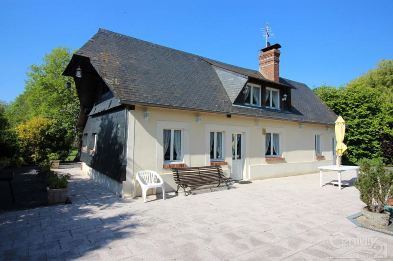 Vente maison / villa Auberville 349 000€ - Photo 15