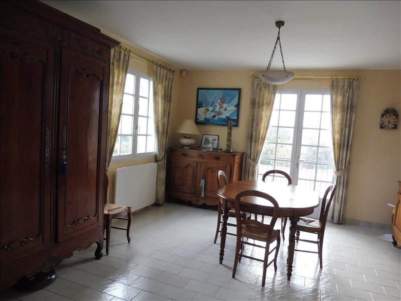 Vente maison / villa La roche sur yon 299500€ - Photo 2