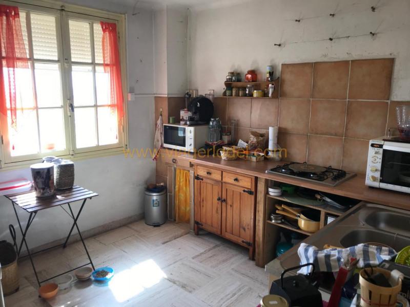 Lijfrente  huis Nice 145000€ - Foto 6