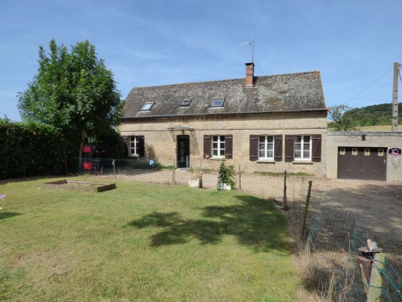 Vente maison / villa Proche les thilliers en vexin 164000€ - Photo 1