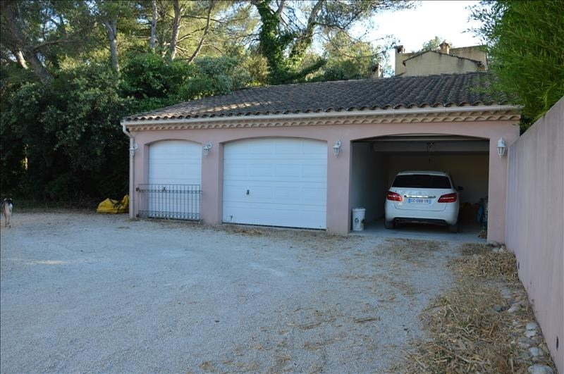 Vente de prestige maison / villa Carpentras 650 000€ - Photo 16